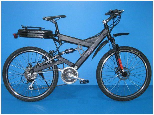 LUXOR EVOLUTION 350 Compact Hub Drive E-Bike (ON SALE ONLY $2,199.00)