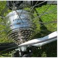 LUXOR EVOLUTION 350 Compact Hub Drive E-Bike (ON SALE ONLY $2,199.00)