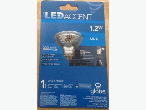 LED Accent light bulbs