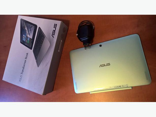 ASUS Transformer Book T100H Tablet