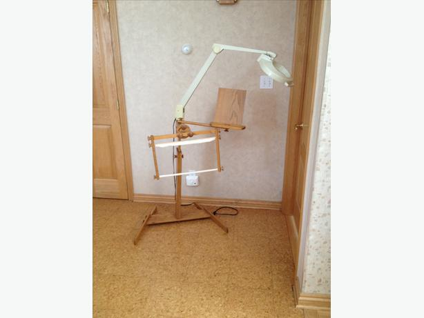 Stitching Stand for sale