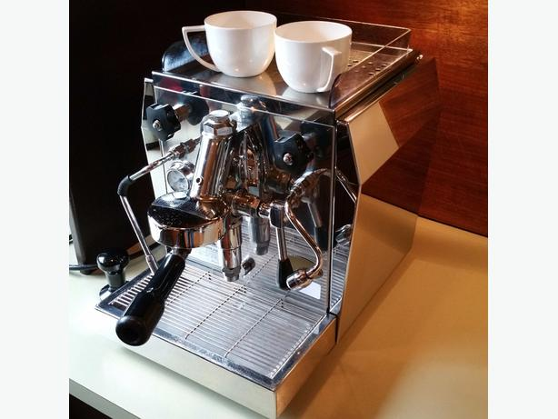 espresso machine lavazza blue