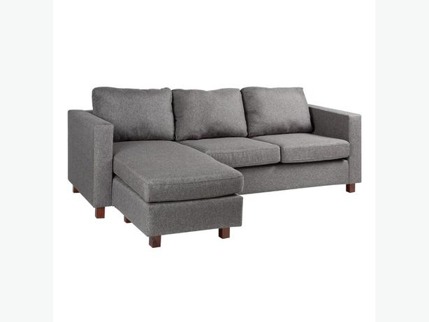 Casa corner sofa from jysk excellent condition ladysmith for Chaise jysk