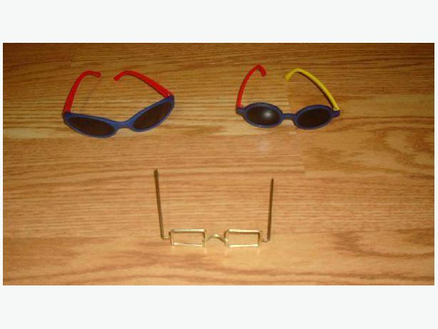 Like New Children's Sunglasses - $0.50 each!