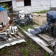 WANTED DEAD OR ALIVE OUTBOARDS  FAIR PRICES   CASH