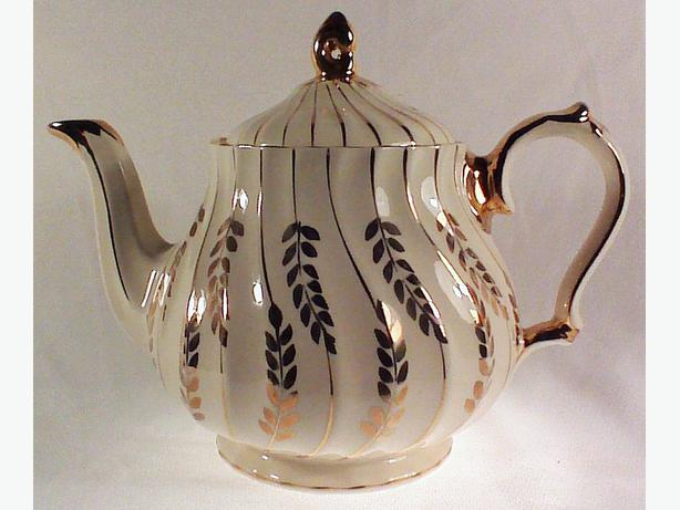Sadler teapot pattern 2959