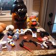 Star Wars Mr. Potato Head set