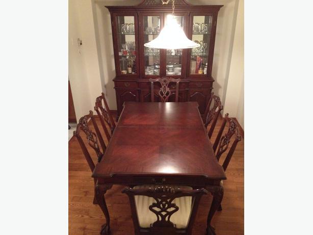 glory oceanic dining room furniture 1