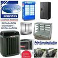 REPAIR FRIDGERS REFRIGERATOR HEAT PUMP 514 9963181 AIR CONDITIONING SYSTEM