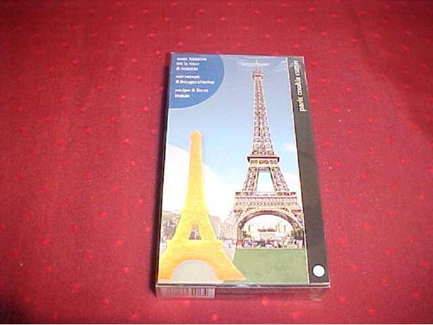 PARIS COOKIE BISCUIT TOWER – EIFFEL TOWER