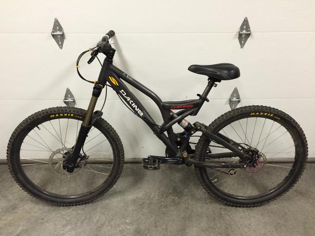 2004 Norco 4by