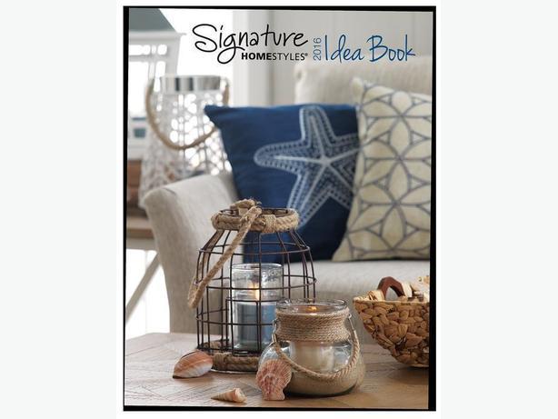 Signature HomeStyles Consultant