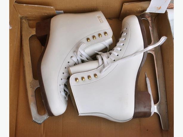Lovely Gam Skates  SIZE 7 AND 9
