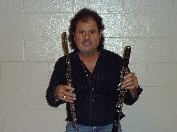 CLARINET AND FLUTE MUSIC LESSONS