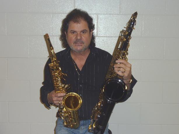 SAXOPHONE MUSIC  LESSONS