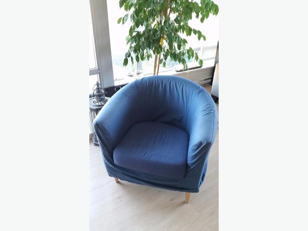 Ikea Ektorp Tullsta Chair & Ikea Ektorp Tullsta Chair Victoria City Victoria