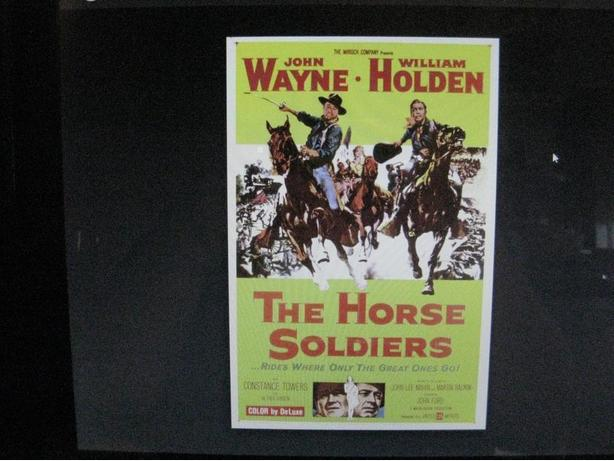 WANTED VHS OR DVD OF HORSE SOLDIERS