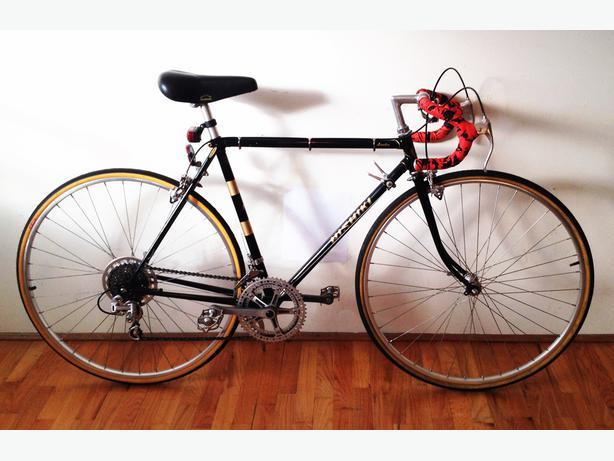 12 Speed Nishiki Landau Road Bike Victoria City Victoria