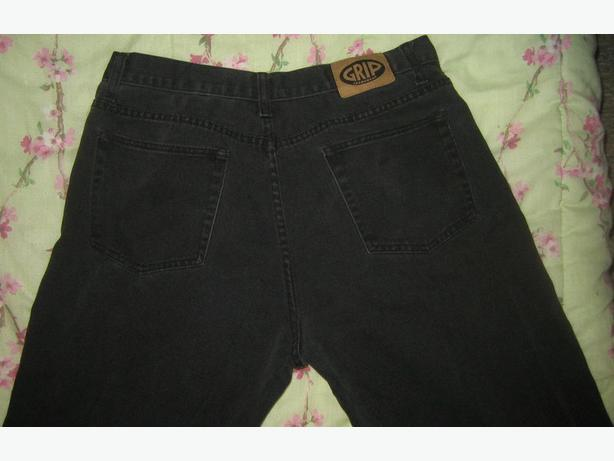 Grip Jeans - new