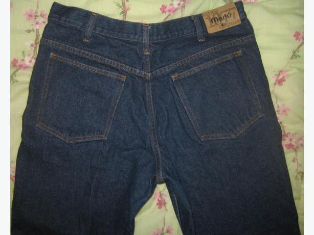 Mark's Jeans - new