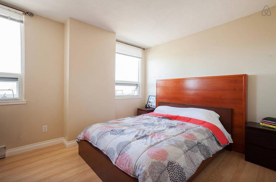 Murphy Beds Gatineau : Best value furnished downtown bedroom den w murphy