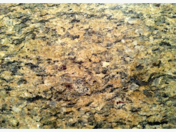 Granite countertop one piece victoria city victoria for 1 inch granite countertops