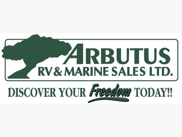 Sales Professional - Arbutus RV