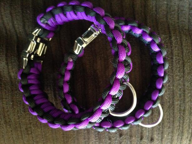 PARACORD  ITEMS