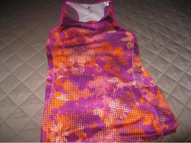 BRAND NEW - Women's ADIDAS work-out tank top