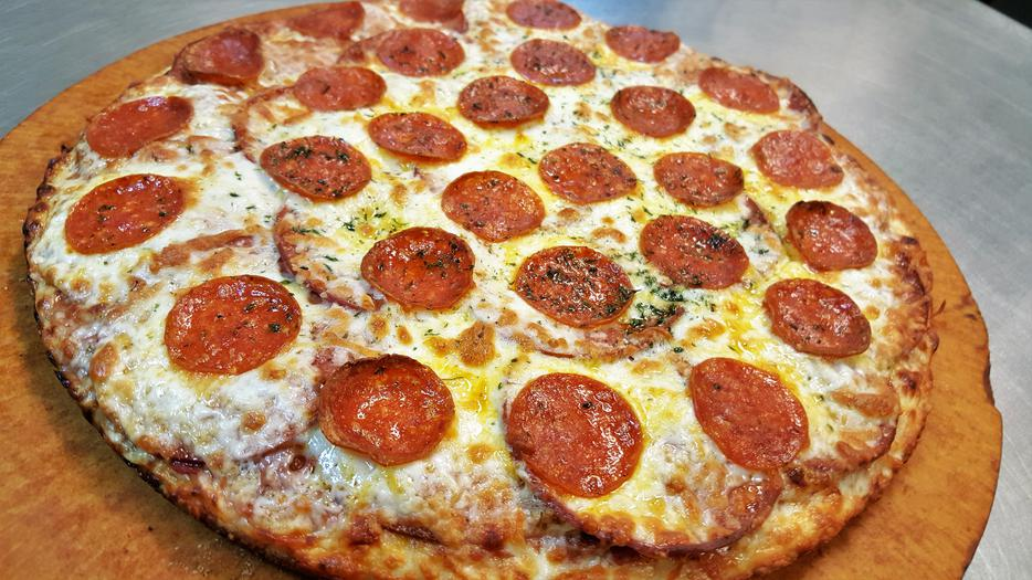 Best Pizza In Kitchener Free Delivery