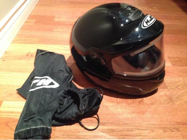 HJC CS-R1 Size Medium Helmet