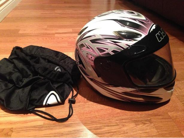 HJC CS-Y Youth L/XL Helmet