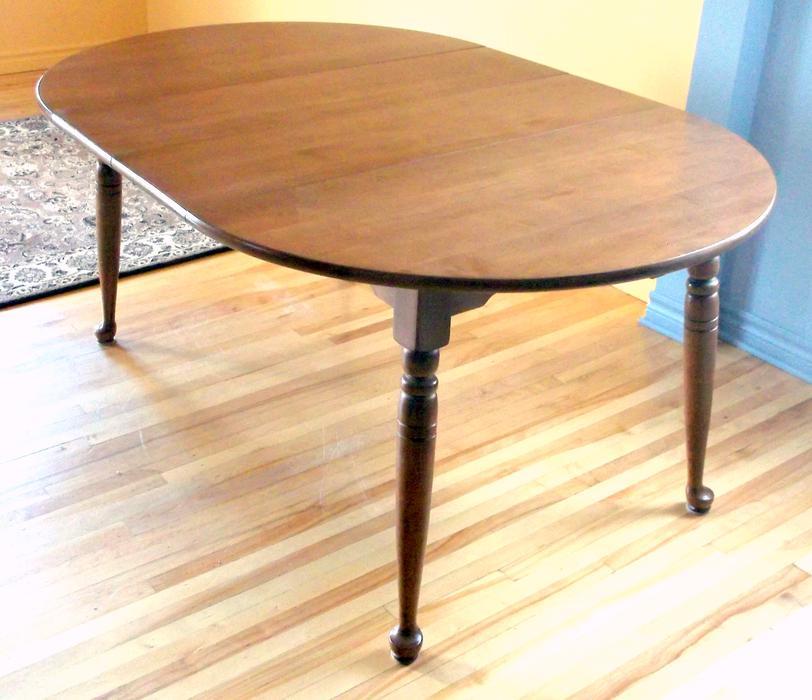 Vilas Dining Table Central Ottawa inside greenbelt Ottawa : 50819089934 from usedottawa.com size 812 x 700 jpeg 65kB