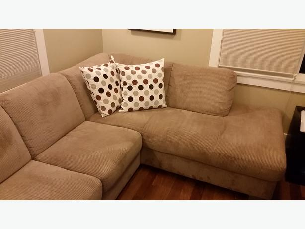 FREE Sectional Couch from Natuzzi : free sectional - Sectionals, Sofas & Couches