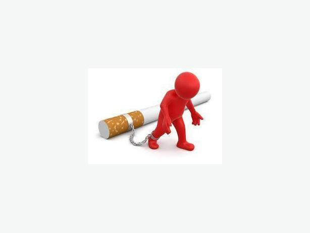 Stop Smoking- it's Easier than you think!