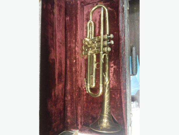 Older Trumpet (Reduced $28.00)
