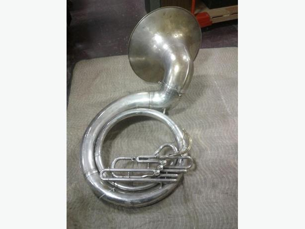 Sousaphone (Reduced $1500)