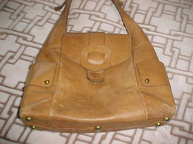 RENWICK LEATHER PURSE