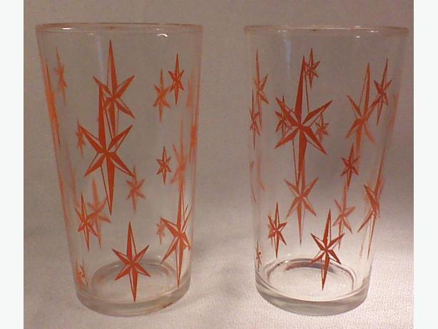 Swanky swig starburst glasses