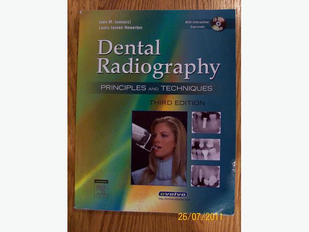 Dental Radiography