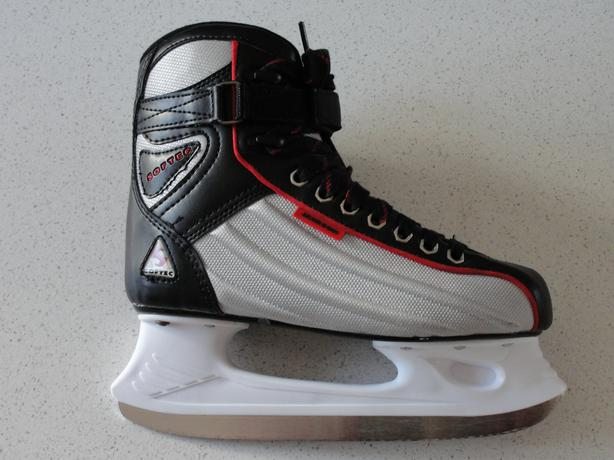 Size 4 Softec Recreational Skates