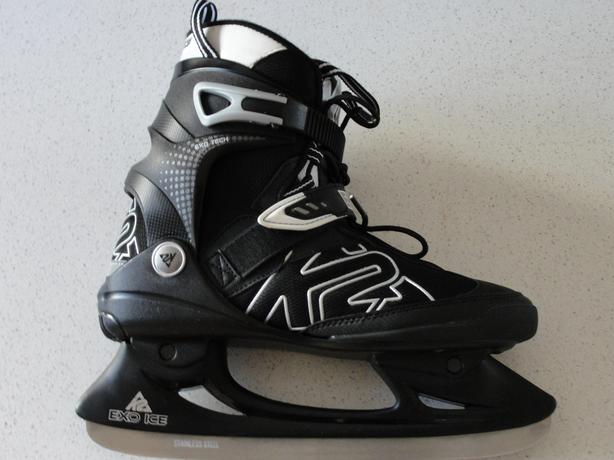 Men's K2 Recreational Skates Size 8.5