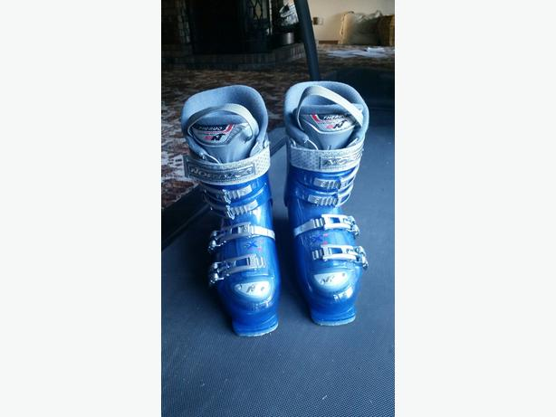 Nordica GTS Performance Ski Boots