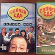 Corner Gas DVD box sets - Seasons 1, 2, 3 and 4