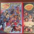 Corner Gas DVD sets - Seasons 1-4