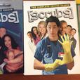 Scrubs DVD sets - Seasons 1-4 & 6