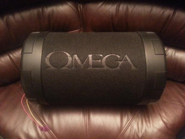 omega bt12l2 12 34 subwoofer tube built in amplifier 250w omega bt12l2 12 subwoofer tube built in amplifier