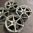 JDM NISSAN SKYLINE GTR R34 MAGS ONLY FOR SALE 18X9JJ OFFSET 30