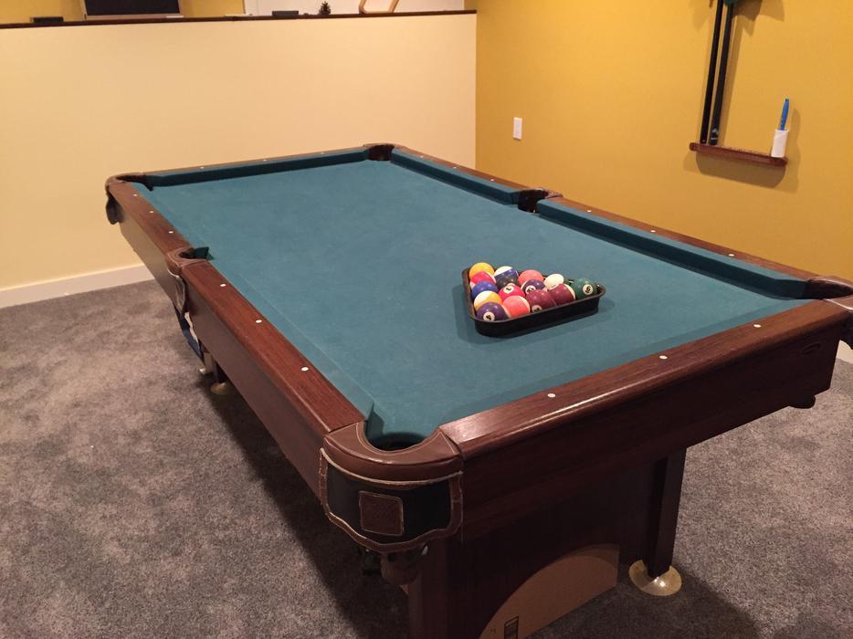 Winnwell pool table central nanaimo nanaimo workwithnaturefo