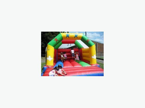 Entertainment Equipment Rental Business South West Calgary